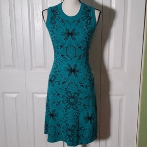 Missoni made in italy knit dress